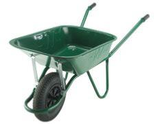 Construction Wheelbarrows