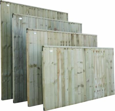 Fence Panels Close Board Emerys