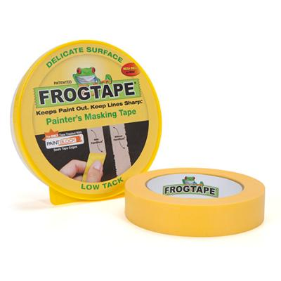 FrogTape Delicate Surface Painter's Masking Tape 24mm x 41.1m
