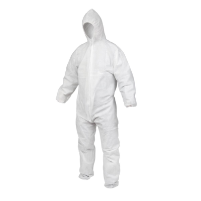 Ox PP Disposable Coveralls
