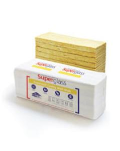 Superglass Superwall 36 Cavity Wall Insulation - 100mm