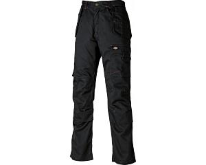 Dickies Redhawk Pro Work Trousers (Black)