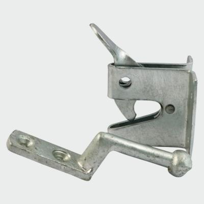 Taurus Heavy Automatic Gate Latch