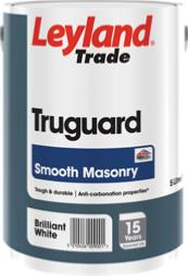 Trugard Smooth Masonry Paint 5 ltr
