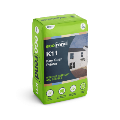Eco Rend K11 Key Coat Primer 25kg bag