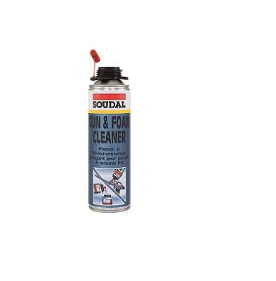 Soudal Gun & Foam Cleaner 500ml