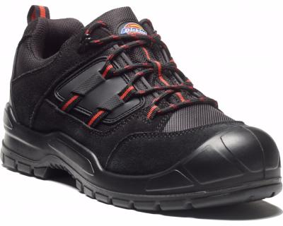 Dickies Everyday Safety Shoe FA247S - Black