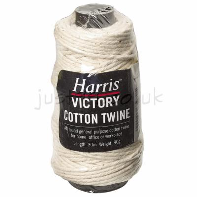 Harris Victory Cotton Twine