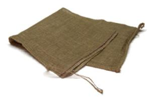 Hessian Sandbags (Empty)