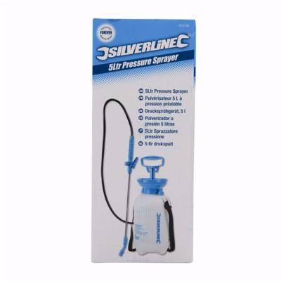 Silverline Pressure Sprayer