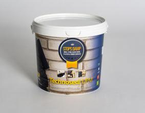 Wykamol Technoseal DPM Damp Proof Paint 5 ltr