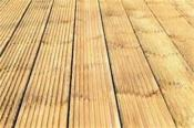 Treated Decking Boards 32x120mm