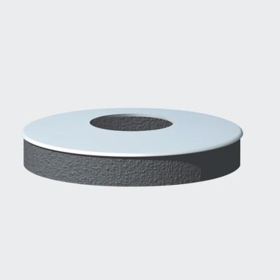 EPDM Galvanised Washers 16mm (pack of 100)