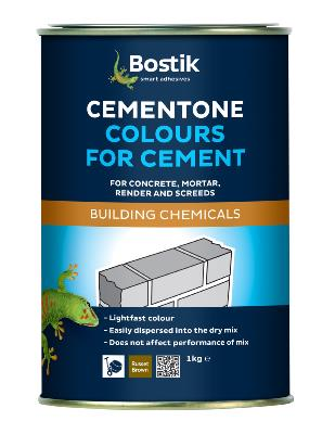 Cementone Powder Colours For Cement 1kg