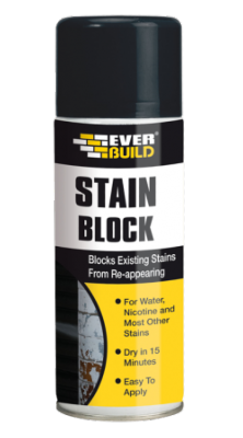 Everbuild Stain Block 400ml