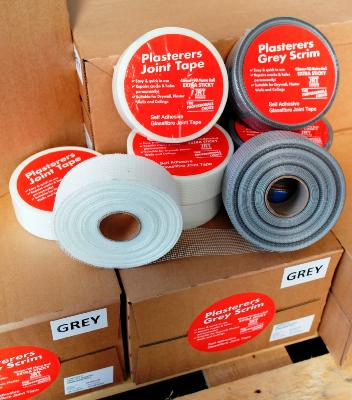 Plasterers Drywall Joint Tape