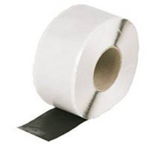 Double Sided Tape for Radon and Co2 Gas Barrier Sheeting - 100mm x 15mtr roll