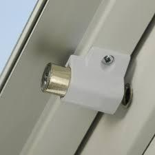 Keylite Window Security Lock