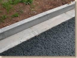 British Standard Kerbs Square Channel Kerb 6x5 Emerys