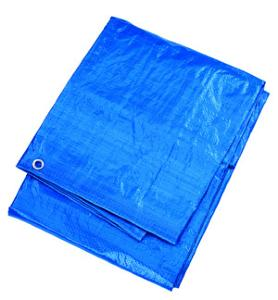 Tarpaulins with Eyelets