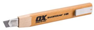 Ox Sharpdraw Snap Off Carpenters Pencil