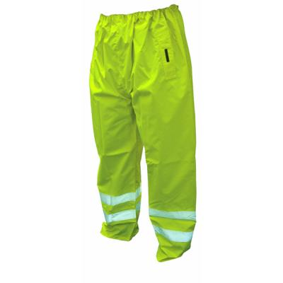 Hi-Vis Motorway Trousers