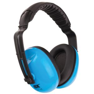 Ox Ear Defenders - Premium