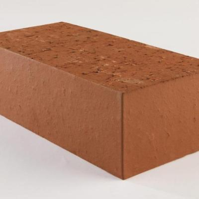 Class B Red Solid Engineering Brick