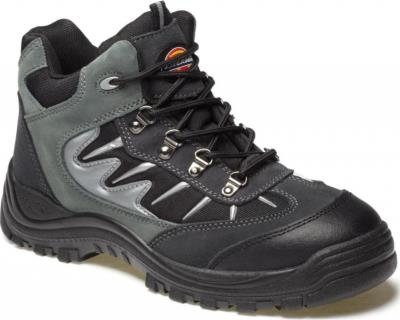 Dickies Storm Safety Hiker Trainer