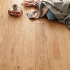 Harlech Rustic Oak Oiled Engineered Flooring (1.65m2 pack)