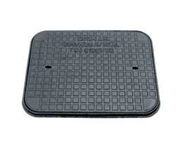 600 x 450 A15 Ductile Iron Cover & Frame
