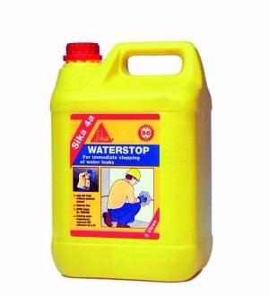 Sika 4A - Waterstop 5ltr