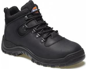 Dickies Fury Safety Hiker Boots