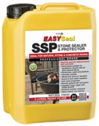 Easyseal SSP - Stone Sealer and Protector 5 litre