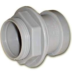 Polypipe 32mm Waste Pipe Tank Connector WP35