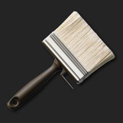 Woodcare 809 Shed & Fence Block Brush