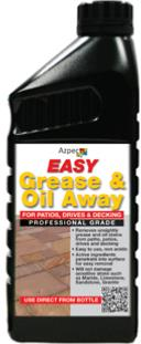 Easy Grease and Oil Away 500ml