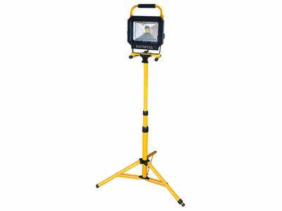 Faithfull 30W COB LED Tripod Floodlight