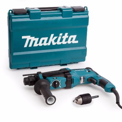 Makita HR2630X7 Rotary Hammer SDS+ 26mm Drill