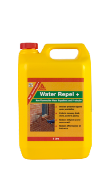 Sika Water Repel+ 5 Litre