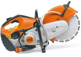 Stihl TS410 300mm Petrol Cut Off Saw