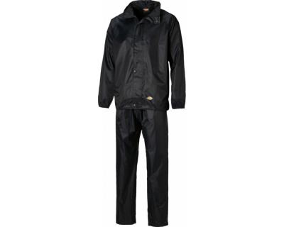 Dickies Vermont Water Resistant Suit (Black)