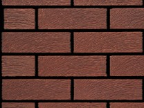Ibstock Throckley Red Rustic 65mm