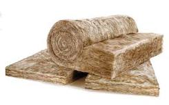 100mm Isowool Loft Insulation 10.64m2 pack Combi Roll