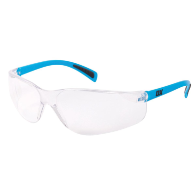 Ox Safety Glasses/Goggles