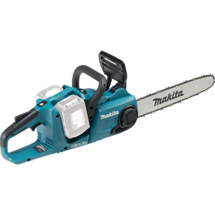 Makita DUC353Z 18v x2 350mm Chainsaw - Body Only