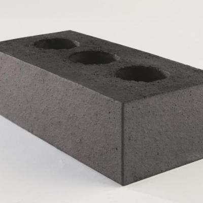 Class B Blue Perforated Engineering Brick
