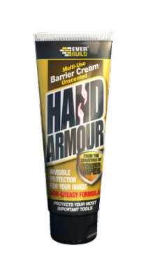 Everbuild Hand Armour - Multi-Use Barrier Cream 100ml