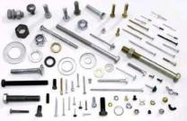 Screws, Nails, Nuts & Bolts, Threaded Rod