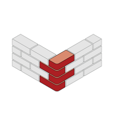 Special Shaped Bricks